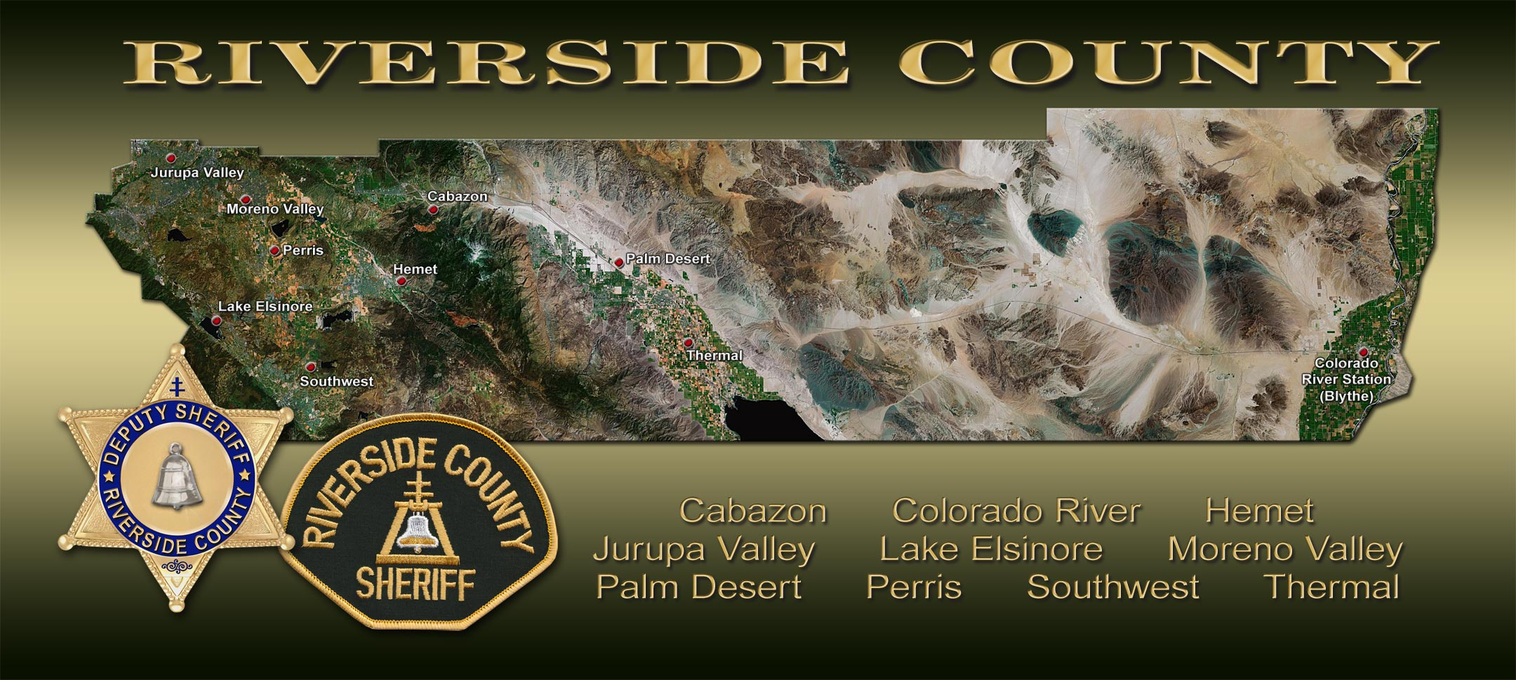 riverside sheriff Here are the top 25 captain profiles at riverside county sheriff's department on linkedin get all the articles, experts, jobs, and insights you need.