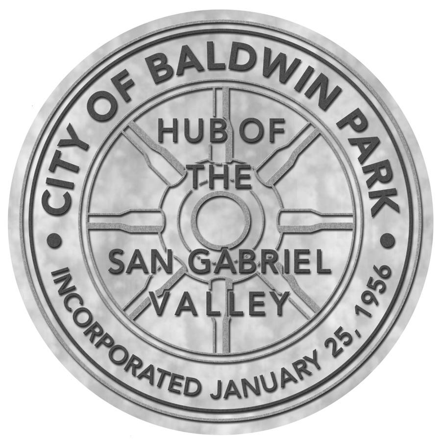 Hookup New Baldwin Park: Emblems And Seals
