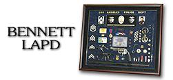 Bennett - LAPD