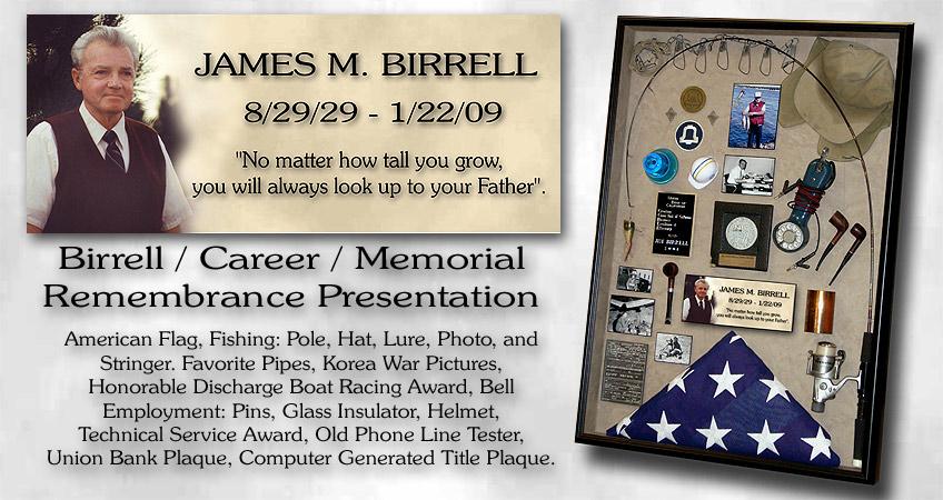 Birrell -
