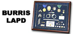 Burris - LAPD