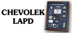 Chevolek - LAPD