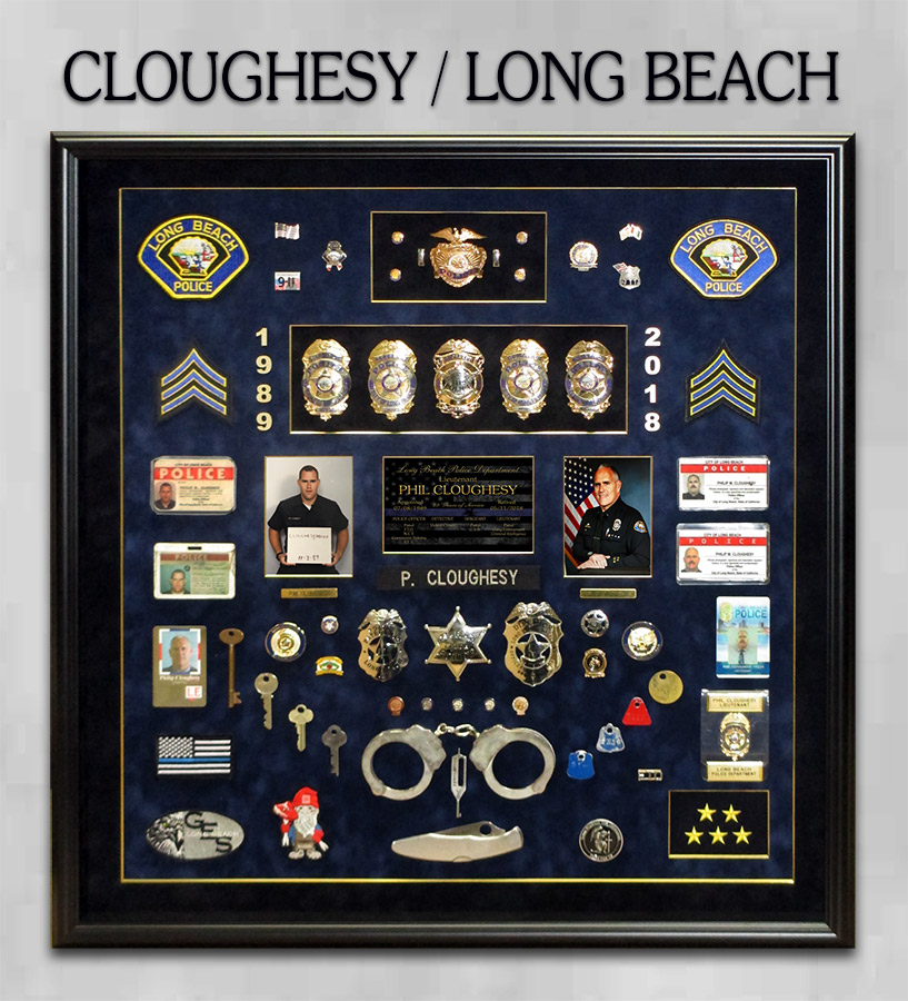 cloughesy / Long Beach
