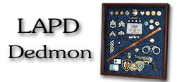 Dedmon-LAPD