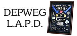 Depweg           - LAPD