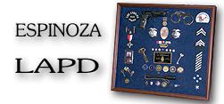 Espinoza / LAPD