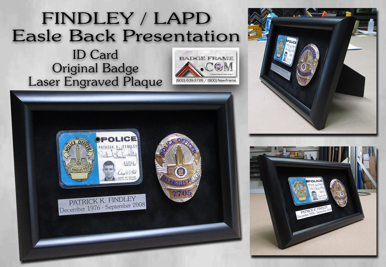 Findley - LAPD