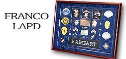 Franco / LAPD