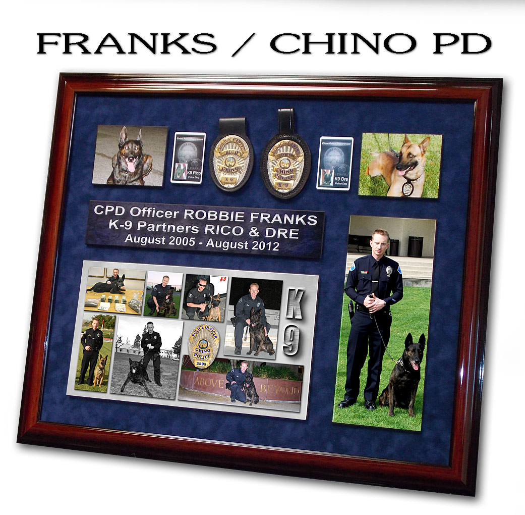 Franks Chino PD