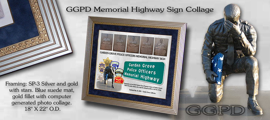 GGPD Memorial Highway Presentation