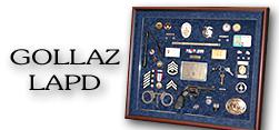 Gollaz / LAPD