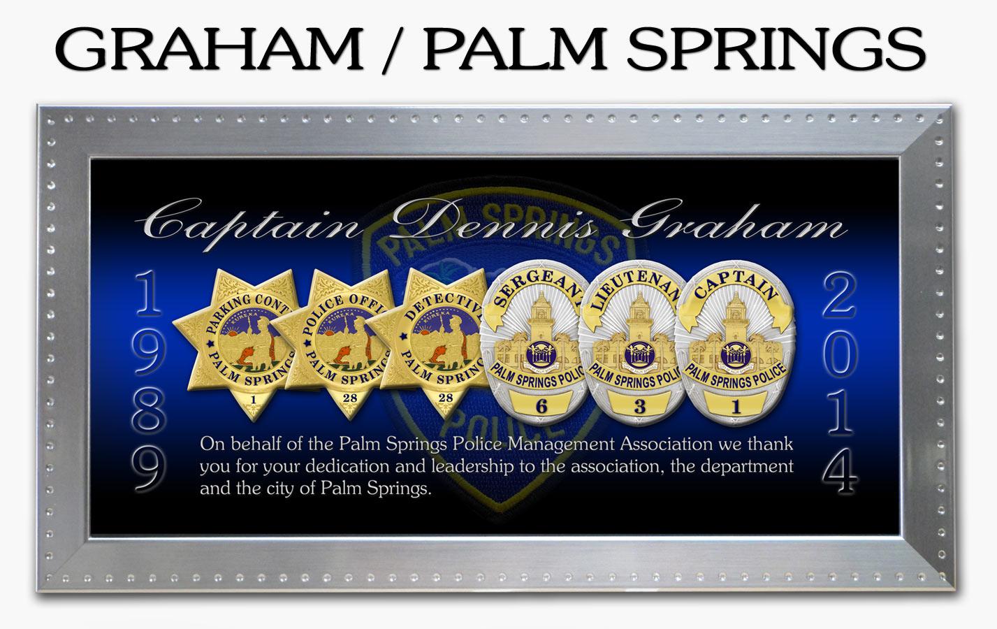 Palm Springs PD