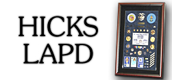 Beth           Hicks - LAPD