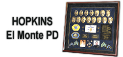 Hopkins                   - El Monte PD