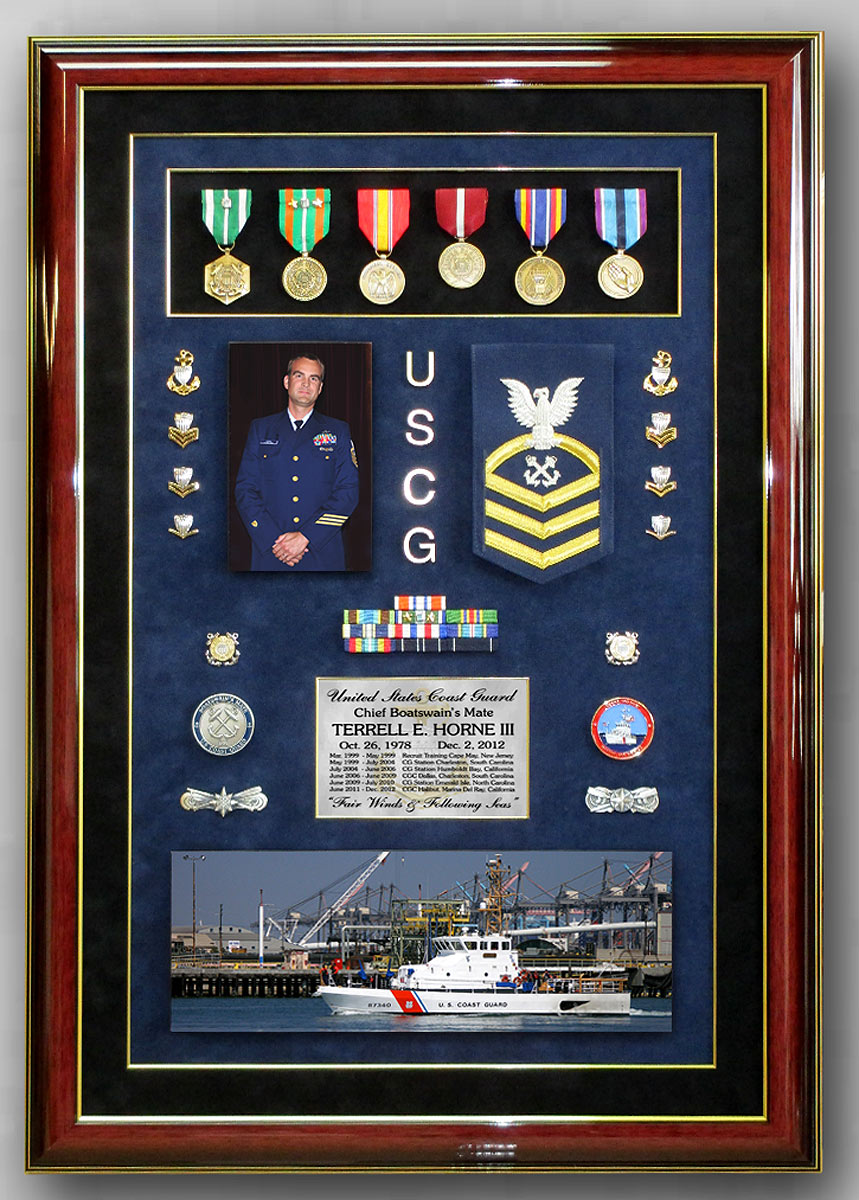Uscg Projects
