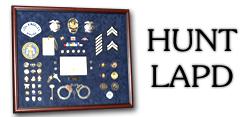 Hunt -           LAPD