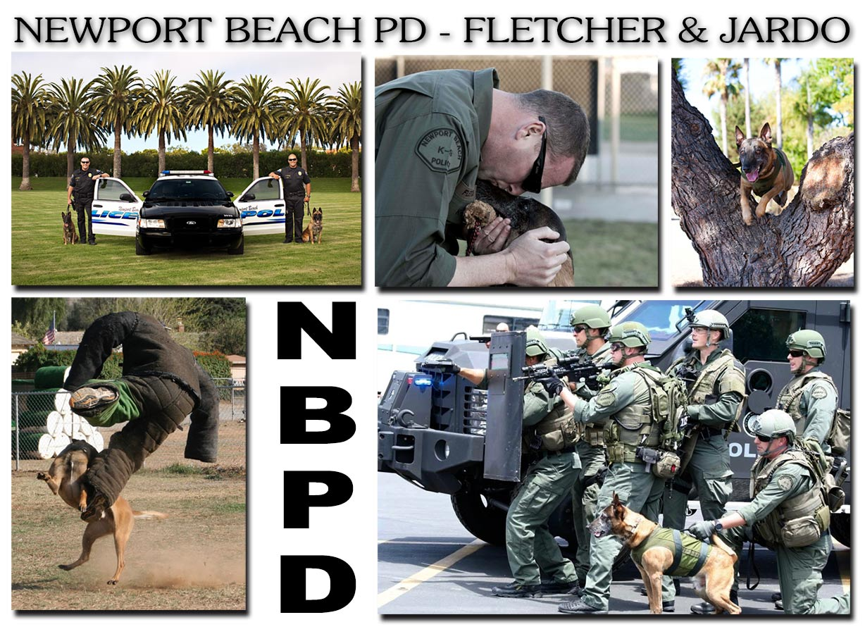 Fletcher & Jardo / Newport Beach           PD