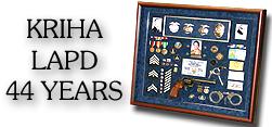 Kriha-           LAPD