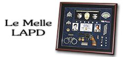 Le Melle - LAPD