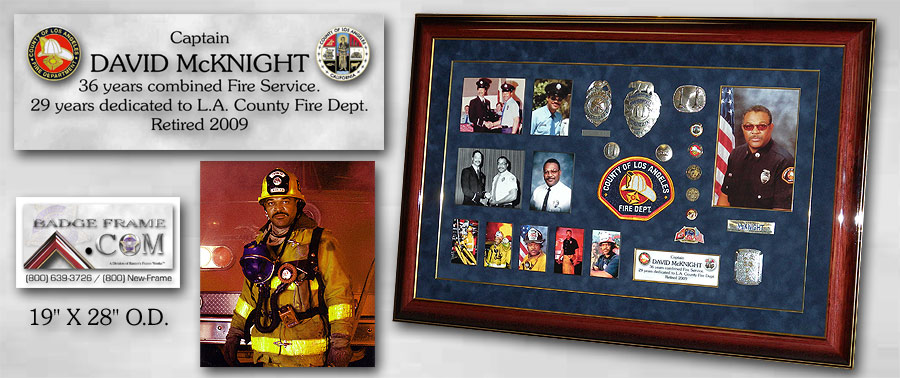 McKnight / L.A. County Fire