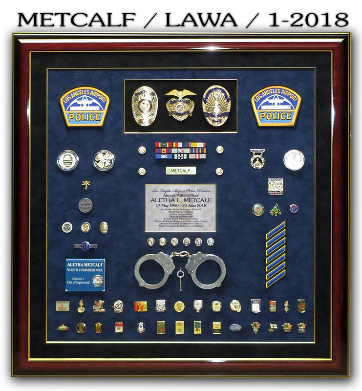 Metclaf - LAWA presentation from Badge Frame 1/2018