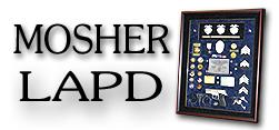 MOSHER - LAPD
