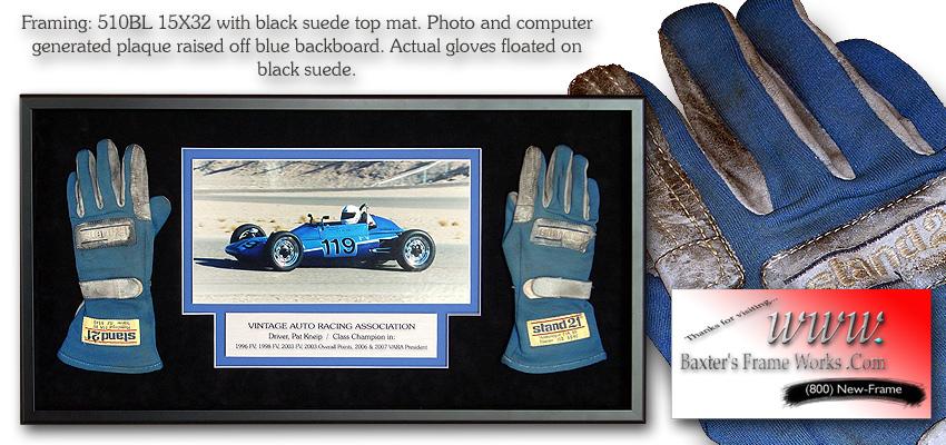 VARA - Vintage Auto Racing Assoc.
