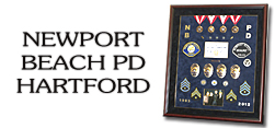 Hartford - Newport                 Beach PD