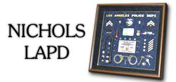 Nichols - LAPD