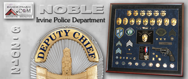 Noble - Irvine PD