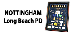 Nottingham - Long Beach PD