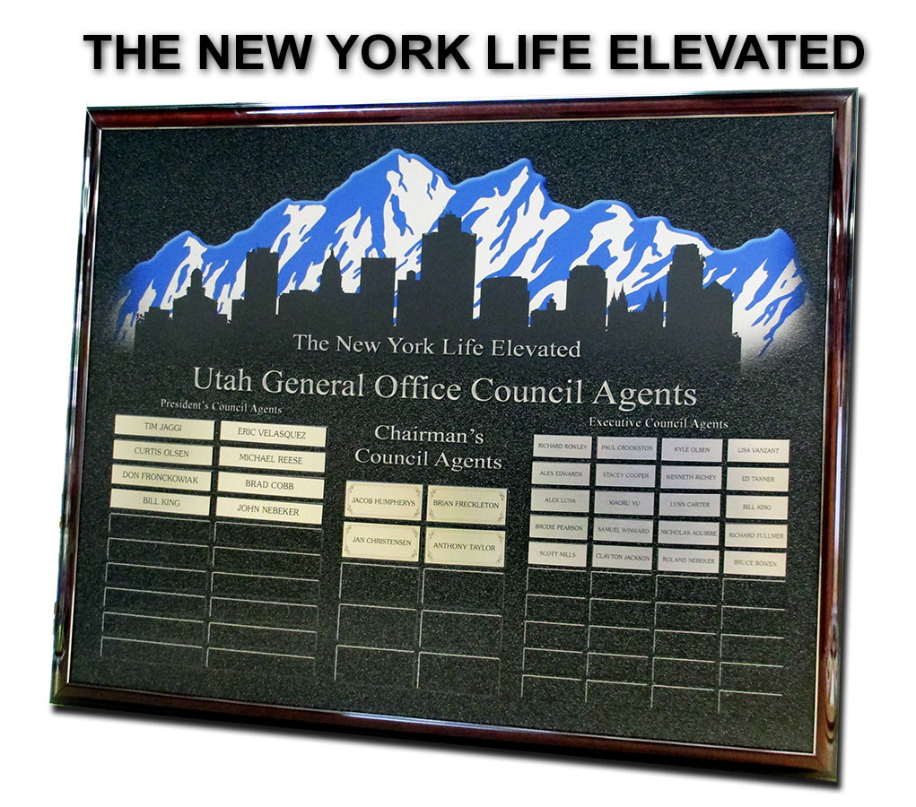 New York Life Elevated Perpetual Plaque from Badge Frame.jpg