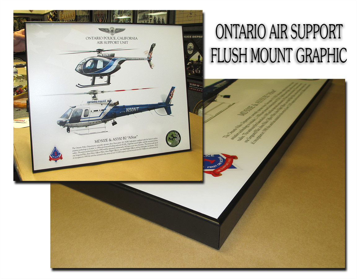 Ontario Air Support