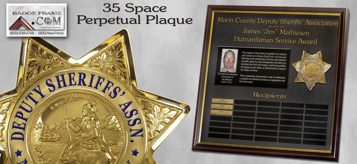 Marin County Sheriffs' Assoc.