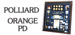 Polliard - Orange PD