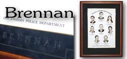 Brennan / LAPD
