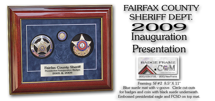 Fairfax County Sheriff