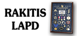 Rakitis - LAPD