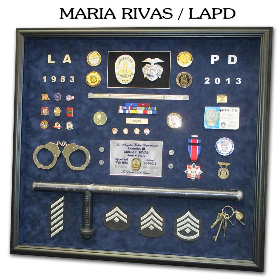 Rivas - LAPD