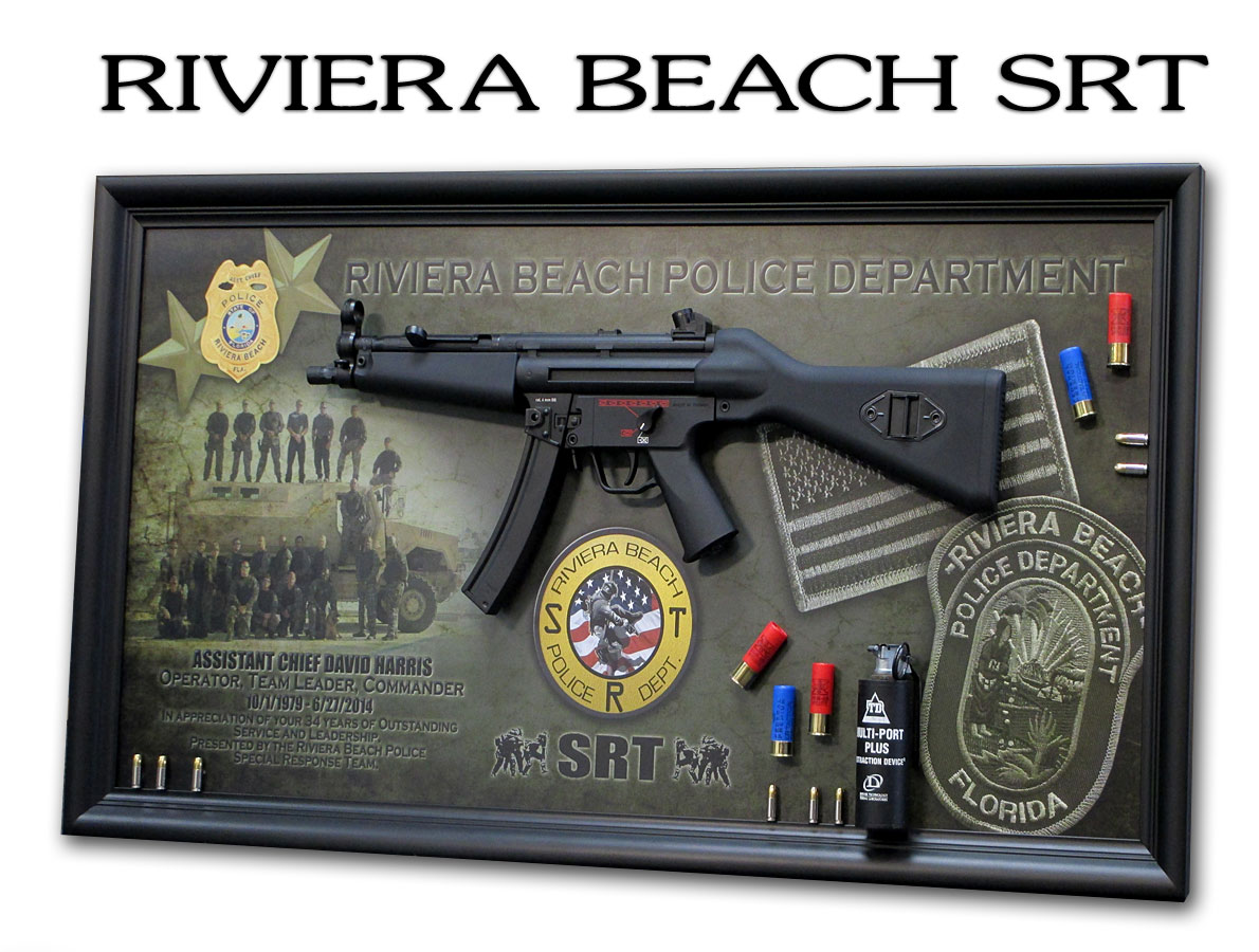 Riviera Beach SRT