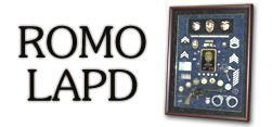 Romo - LAPD