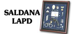 Saldana - LAPD