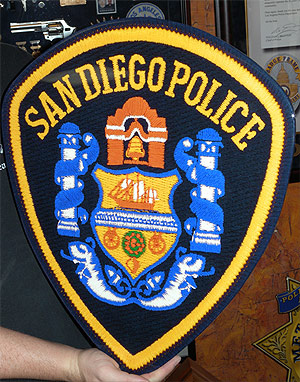 San Diego Pd Projects