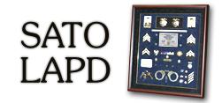 SATO - LAPD