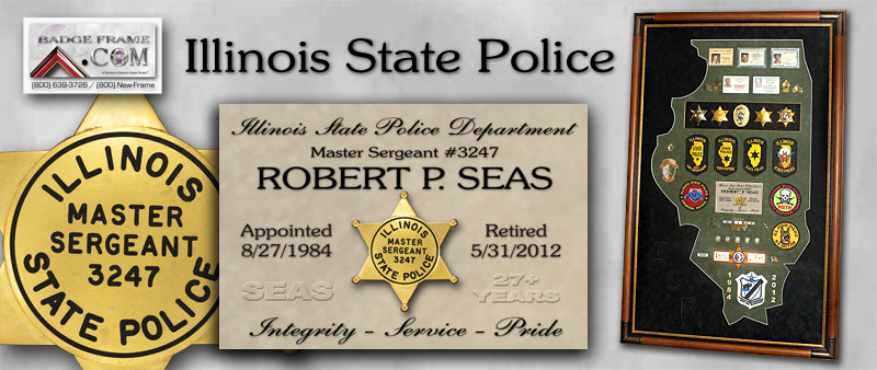 Seas - Illinois State Police
