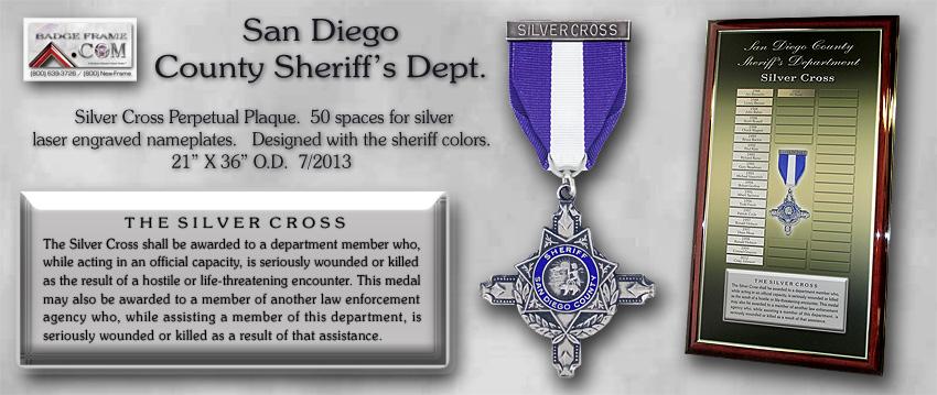 San Diego Sheriff