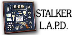 Stalker - LAPD