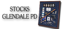 Stocks - Glendale PD