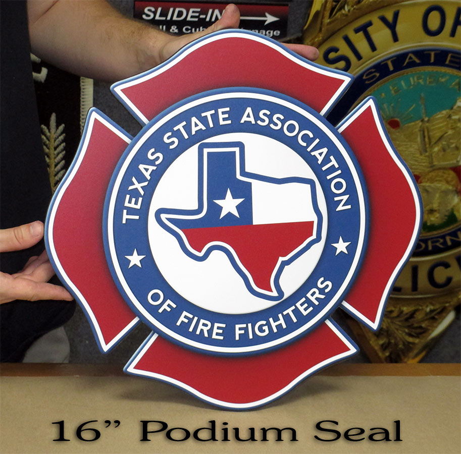 Texas           State Association of Firefighters