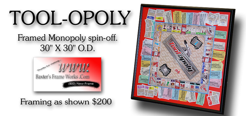 Tool-opoly
